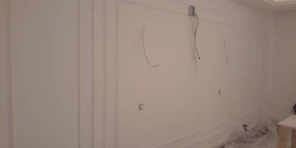 Отделка квартир под ключ 13