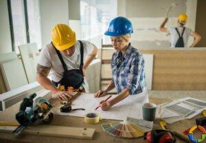 Ремонт квартиры под ключ с дизайн проектом и без, сколько стоит проект ремонта квартиры, технический проект ремонта квартир. Дизайн и интерьер. Отделка